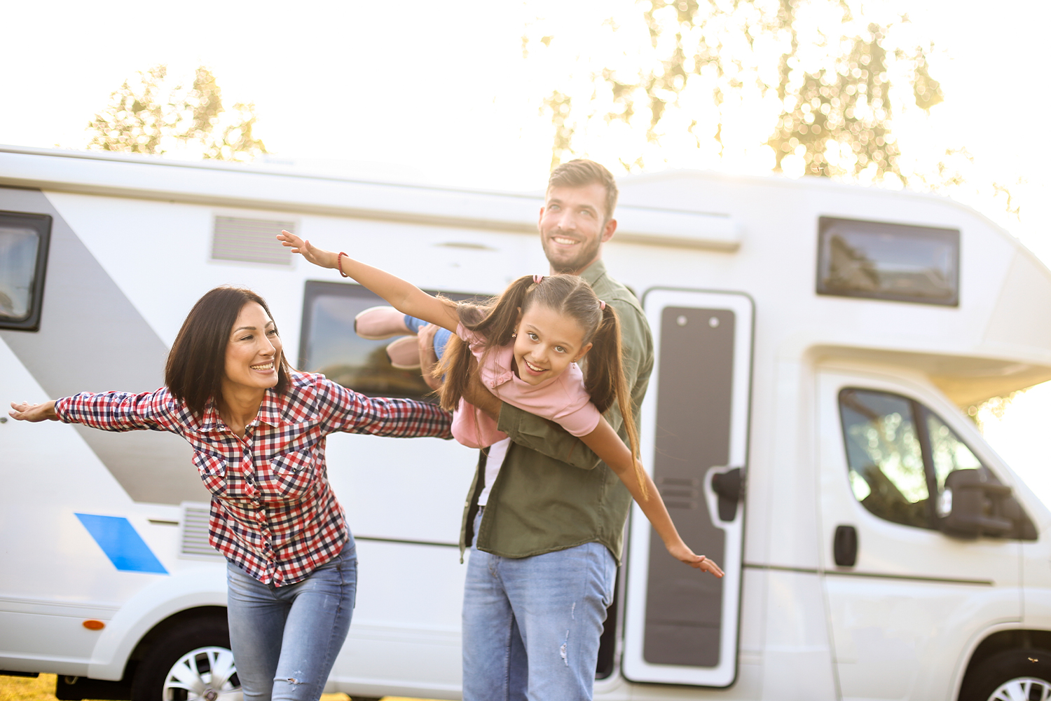 Specialty lines of insurance for boat and RV