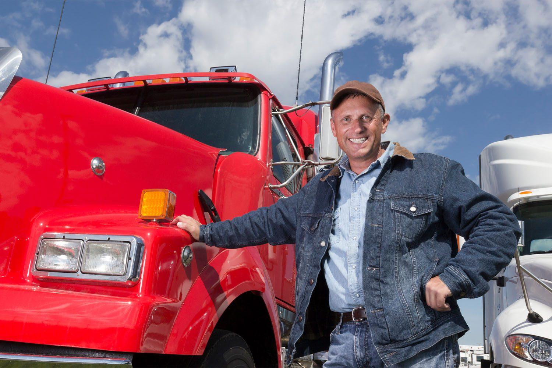 Truck liability insurance