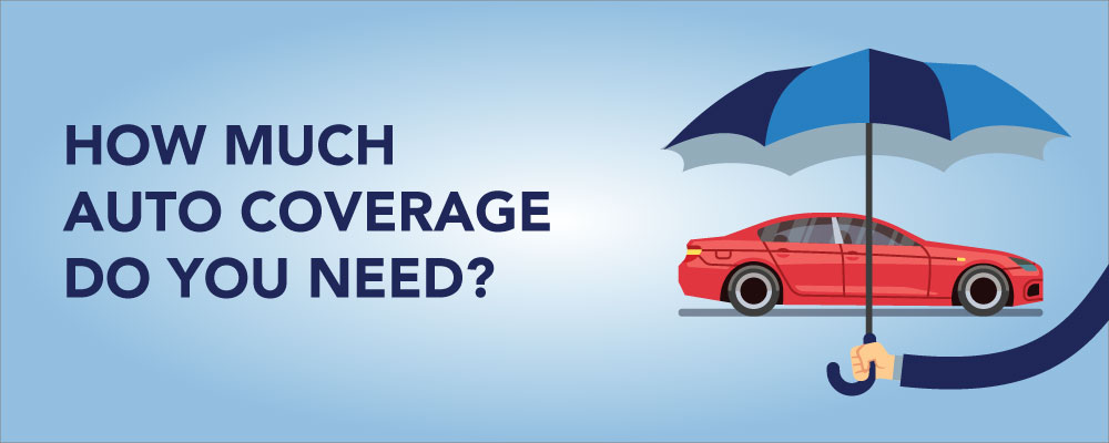 How Much Auto Coverage Do You Need? - The Insurance Store