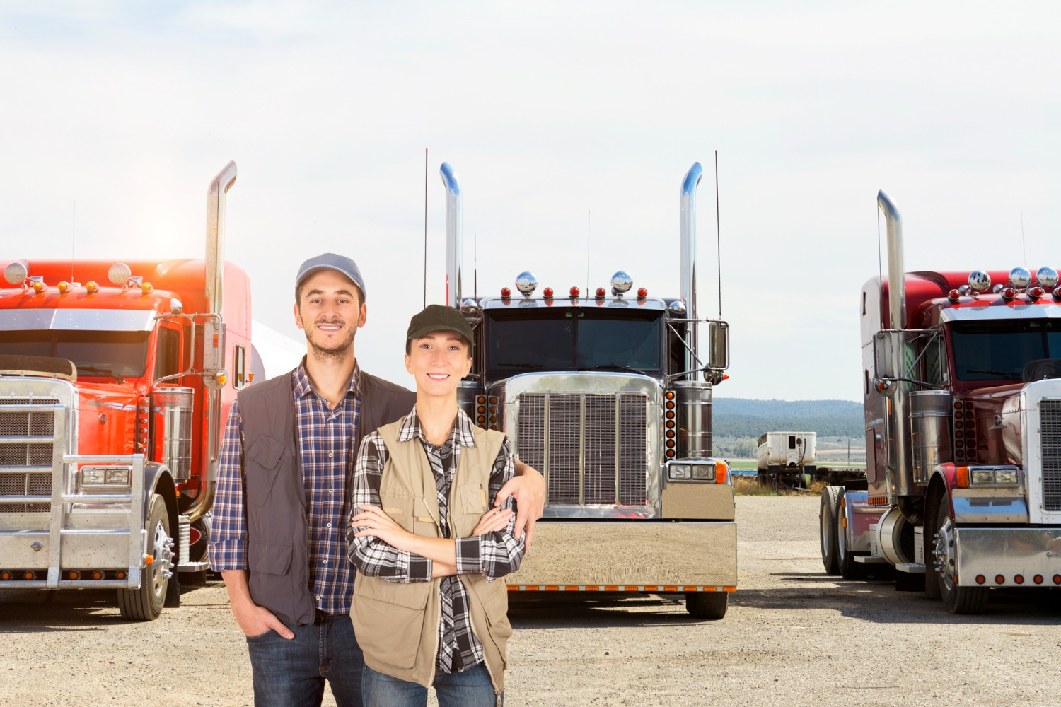 Truck Insurance for a New Venture